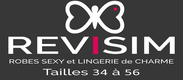 REVISIM - GROSSISTE Lingerie & Robes Sexy Tailles 34 à 56